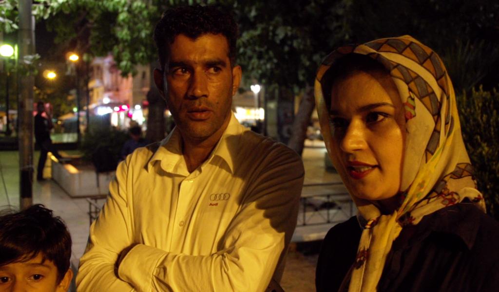 Ahmad und Masulah aus Afghanistan teilen ihr Schicksal mit tausenden Menschen, die über Griechenland nach Europa fliehen.